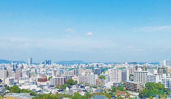 福岡・鹿児島・宮崎から九州の会計を支えます